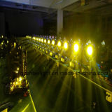 230W 7r 광속 이동하는 맨 위 빛, Moiving 단계 쇼를 위한 맨 위 광속 빛
