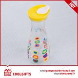 Бутылка ясного сока популярного любимчика пластичная, бутылка воды выпивая, бутылка вина