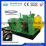 Macchina utilizzata della trinciatrice della gomma da vendere/gomma residua che ricicla la linea di produzione di gomma della polvere