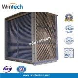 사기질 관 공기 예열기 또는 공기 히이터