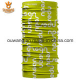 Fördernder Qualitäts-nahtloser Zoll gedruckter Stutzen-Gefäß-MagieBandana