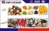 Túnel Cinturón de malla jengibre chile vegetal alimento de la fruta Secadora