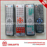 직업적인 TV/STB/DVD/LCD를 위해 공장에 의하여 주문을 받아서 만들어지는 원격 제어