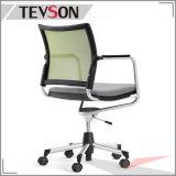Populärer Büro-Ineinander greifen-Stuhl mit einfacher Funktion für Personal, Lehrer oder Kursteilnehmer