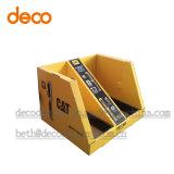 ボール紙PDQボックスカウンターボックス表示大箱の紙箱