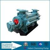 6kw 중국 고품질 다단식 스테인리스 수평한 펌프