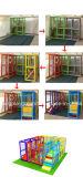 Fácil Montaje en el interior de juego móvil móvil al aire libre para los niños