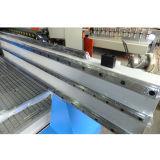 柔らかい材料のためのAtc CNCの輪郭の打抜き機