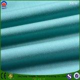 ホーム織物T/CのカーテンのLinningファブリックWaterproff Frの停電ポリエステル綿の窓カーテンファブリック
