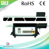 6090 Size UV ​​Flatbed Printer para PVC / Kt Board / Package / Phone Shell Printing