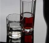 taza del vidrio de 250ml Wisky