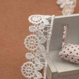 Testo fisso chimico del merletto di buoni prezzi per la decorazione del vestito