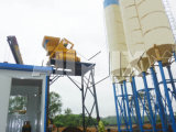 Js750 automatico (35m3/h) miscelatore di cemento portatile da vendere