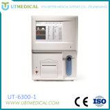 Pieza auto FDA/Ce de Diff del analizador 5 de la hematología del cargador aprobada