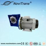1.5kw flexibele Synchrone Motoren met Afremmer (yfm-90/D)