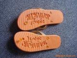 Zapato-Pista de alta frecuencia que hace la máquina