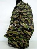 Военная форма Bdu камуфлирования нашивки ящерицы