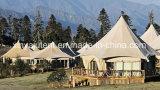 OEM / ODM Tienda de alta calidad de Glamping, tienda de campaña, tienda impermeable con precio bajo