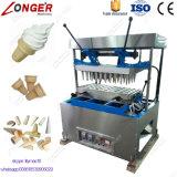 Handelsoblate-Eiscreme-Kegel-Maschine für Verkauf