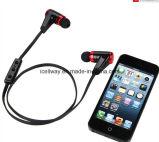 Deporte corriente Bluetooth del auricular de la manera 4.0 auriculares con el Mic