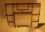스페인 대리석, 천장 램프로 만드는 유럽 실내 장식적인 점화