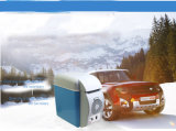12V 7.5L 휴대용 차 냉장고 냉각기 및 온열 장치 냉장고