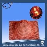 درجة حرارة مقاومة 1650 درجة صنع وفقا لطلب الزّبون فولاذ [وتر فيلتر] شبكة
