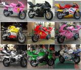 Mini motos chopper moto 49cc moto moto para Parque de Atracciones