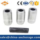 Cabeça da extrusão da alta qualidade para concreto Prestressed