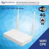 新しいComFi B3000の屋内無線電信802.11n 300Mbps 2のイーサネット4G WiFiルーター
