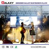 P3.91, P4.81, P5.95, P6.25, écran de location polychrome de publicité d'intérieur extérieur d'Afficheur LED de Digitals du panneau P5.68