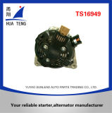 альтернатор 12V 150A для мотора Лестер 23821 Denso