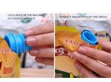 Sellador tapa de botella con el desempeño de boca
