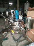 Корпус из нержавеющей стали санитарных CIP Self-Priming насос (GW-315A)