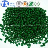 Plastic Masterbatch verde para PP / PE Masterbatch para eletrodomésticos