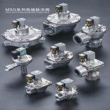 """Msg-z-25 Grootte 1 van de Klep van de Collector van het Stof van het Type Goyen """" AC110V"""