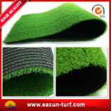 Césped artificial del sintético de la hierba de la fábrica china más nueva