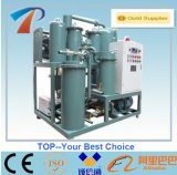 Máquina de refinação de óleo de tratamento térmico de óleo a vácuo (TYA-100)