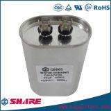 Cbb65 Motor Run Capacitor Acondicionador de ar e refrigerador