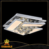 상업적인 LED 철 알루미늄 천장 빛 (KAC1258-4L+3)