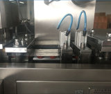 Dpb-120L Automatic Honey Jam Small Cup Blister Packing Machine