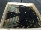 Arbre interne de vibrateur concret de qualité (séries de JYG)