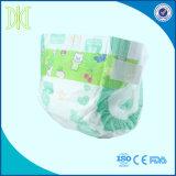 Os tecidos do bebê vendem por atacado fraldas do tecido do bebê de Kenya