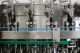 Machine de remplissage automatique de l'eau carbonatée de GV Dxgf18-18-6 5000bph