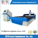 tagliatrice del laser della fibra 300With500W per industria della pubblicità