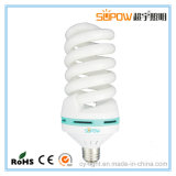 Full Spiral T4 60W CFL Lighting Lampe d'économie d'énergie