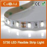 超明るいDC12V SMD5730 LEDのストリップ