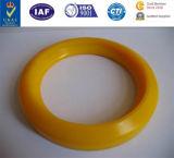 PU-Dichtungs-Gummidichtungs-O-Ring PU-Kolben-Koaxialscheuerschutz