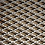 Aluminiummaterial erweitertes Metallineinander greifen