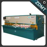 Machine de cisaillement de la plaque hydraulique
